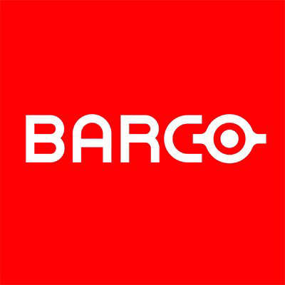 Barco NV logo