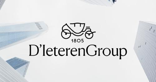 D'Ieteren Group logo