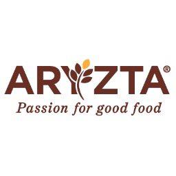 Aryzta AG logo