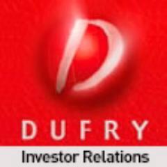 Dufry AG logo