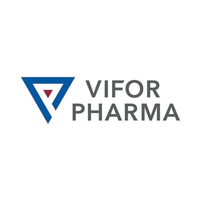 Vifor Pharma AG logo