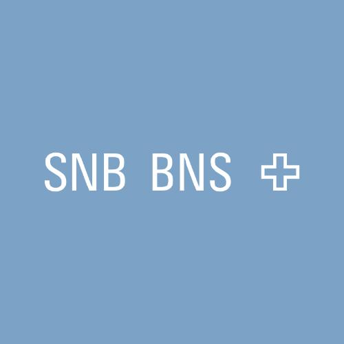 Schweizerische Nationalbank logo