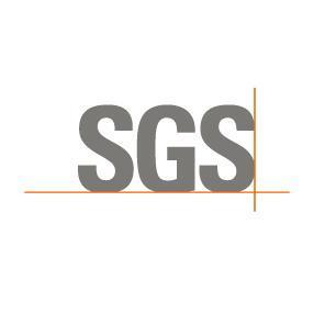 SGS AG logo