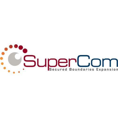 SuperCom Ltd logo