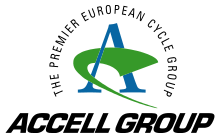 Accell Group NV logo