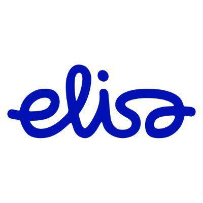 Elisa Oyj logo