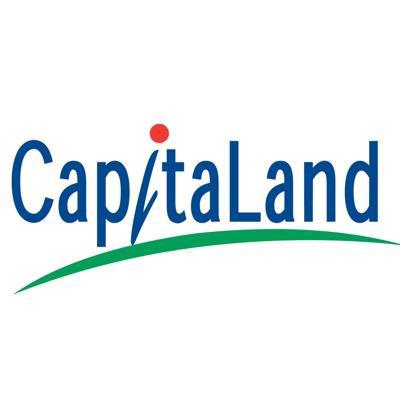 CapitaLand Ltd logo
