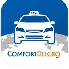 ComfortDelGro Corp Ltd logo