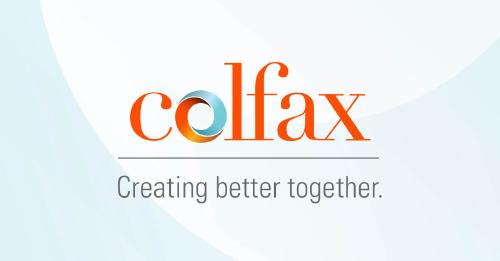 Colfax Corp logo