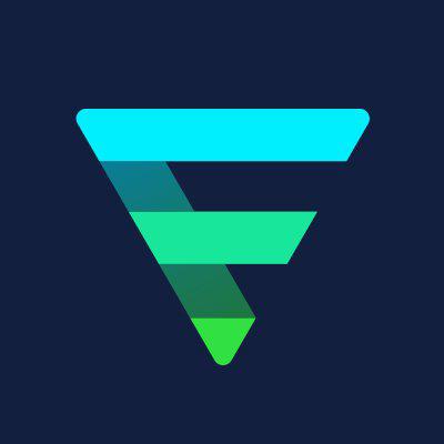 Fluent Inc logo