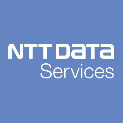 NTT Data Corp logo