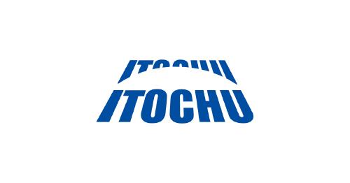 ITOCHU Corp logo