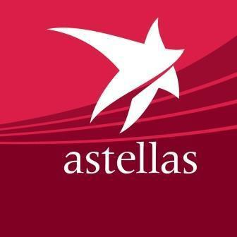 Astellas Pharma Inc logo