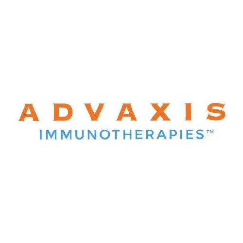 Advaxis Inc logo