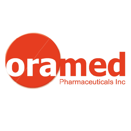 Oramed Pharmaceuticals Inc logo