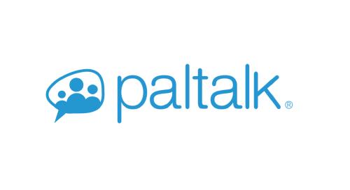 Paltalk Inc logo