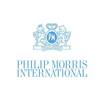 Philip Morris International Inc logo