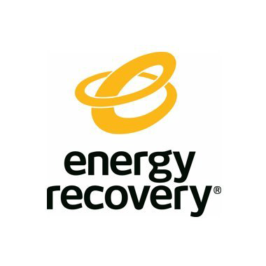 Energy Recovery Inc logo