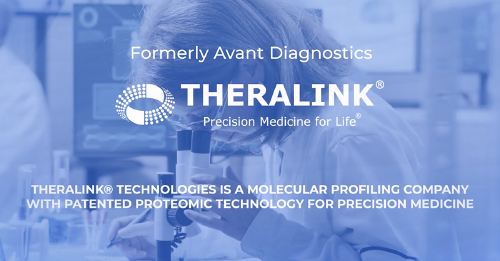 Theralink Technologies Inc logo