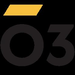 O3 Mining Inc logo