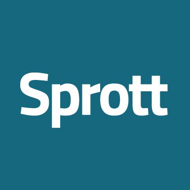Sprott Inc logo