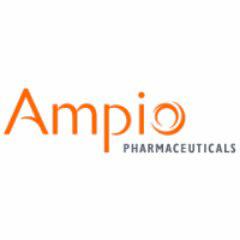 Ampio Pharmaceuticals Inc logo