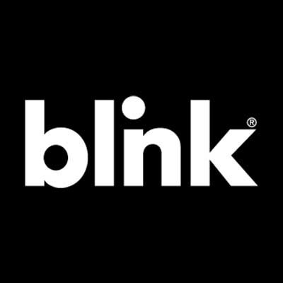 Blink Charging Co logo