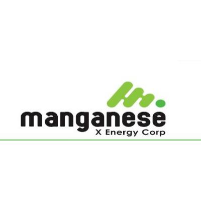 Manganese X Energy Corp logo