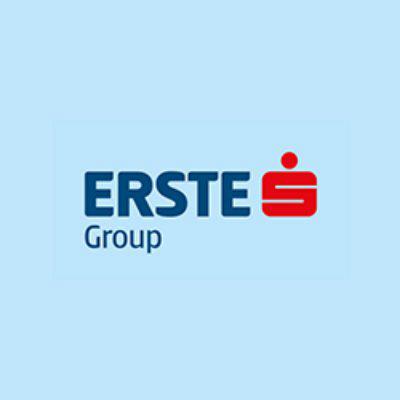 Erste Group Bank AG. logo