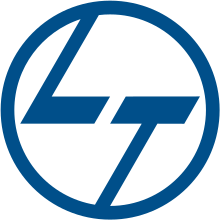Larsen & Toubro Ltd logo