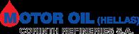 Motor Oil (Hellas) Corinth Refineries SA logo