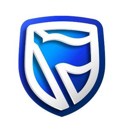 Standard Bank Group Ltd logo