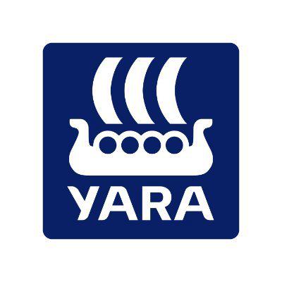 Yara International ASA logo