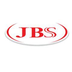 JBS SA logo