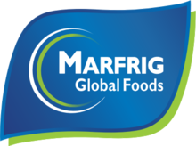 Marfrig Global Foods SA logo
