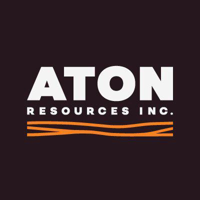 Aton Resources Inc logo