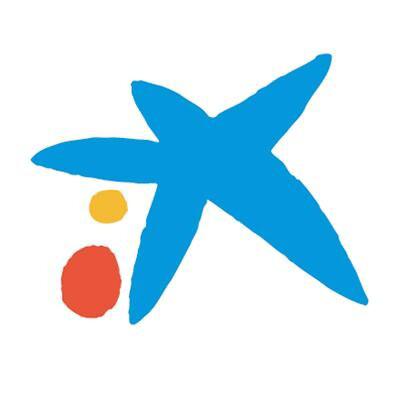 CaixaBank SA logo