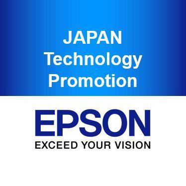 Seiko Epson Corp logo