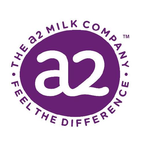 The a2 Milk Co Ltd logo