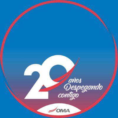 Grupo Aeroportuario del Centro Norte SAB de CV logo