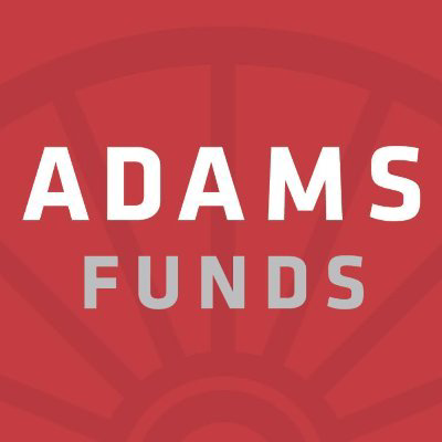 Adams Diversified Equity Fund Inc logo