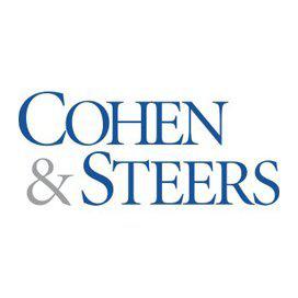 Cohen & Steers Infrastructure Fund Inc logo