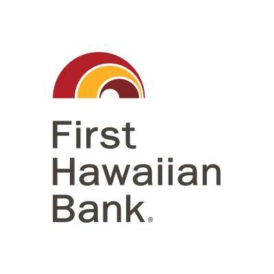 First Hawaiian Inc logo