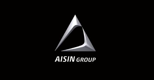 Aisin Corp logo