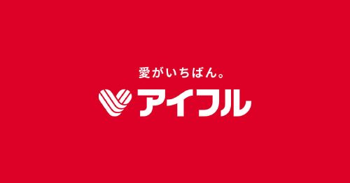Aiful Corp logo