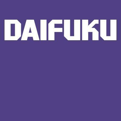 Daifuku Co Ltd logo