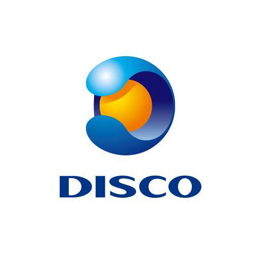 Disco Corp logo