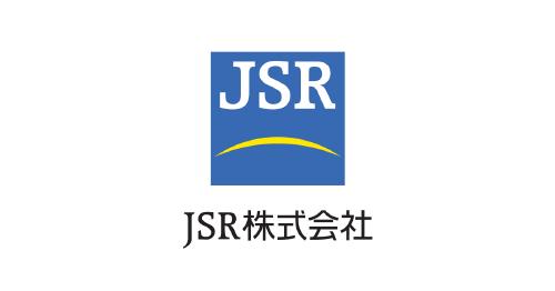 JSR Corp logo