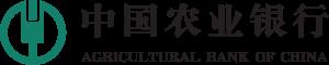 Agricultural Bank of China Ltd logo