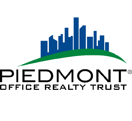 Piedmont Office Realty Trust Inc logo
